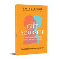 The Gift of Being Yourself (Anugrah Menjadi Diri Anda Sendiri)