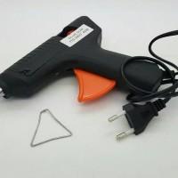 (ED029) Hot Glue Gun Alat Lem Bakar / Alat Lem Tembak Besar 40watt