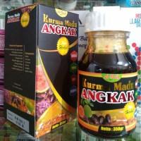 Kurma Madu Angkak Plus Herbal G-Herbal
