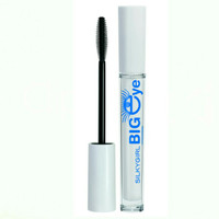 silky girl mascara big eye serum waterproof