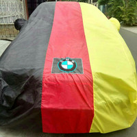 Cover/Sarung Mobil BMW E36 E46 (All Series) Style BMW Germany