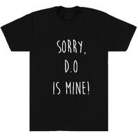 Kaos / tshirt / baju Exo D.O