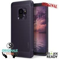 Case Galaxy S9 Rearth Ringke Onyx Plum Violet ORIGINAL