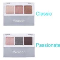Wardah Nude Eyeshadow Original