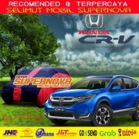 Cover | Selimut Mobil untuk Honda CRV Supernova