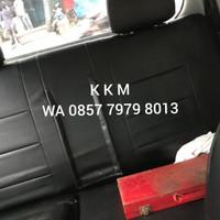 Sarung Jok Mobil Toyota Hilux Double Cabin Freelander Kombinasi Bintik