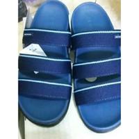 Sz 36-43 Sandal Casual pria brand Matahari merk NEVADA Ori