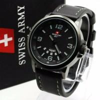JUAL jam tangan pria swis army ORIGINAL
