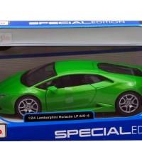 Diecast maisto 1/24  Lamborghini Huracan LP 610-4