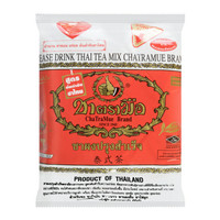thai tea mix number one brand /chatramue