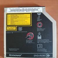 DVD-ROM Lenovo IBM Thinkpad Slim Tipis Pata T60 T61 IDE