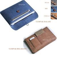 Sarung Laptop Impor/Sleeve Case/Softcase Laptop 14.1 inch HF-020-22