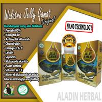 Walatra Jelly Gamat Original (Promo Harga Berlaku Hanya Hari Ini)