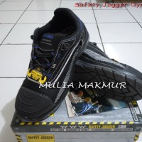 Sepatu Safety Jogger DYNAMICA S3