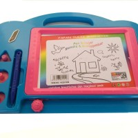 Papan tulis Magnet untuk anak (SNI)