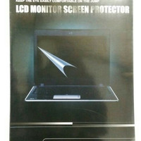 Screen Guard 15.6 Inch Pelindung Layar Laptop Anti Gores