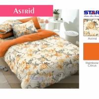 Bed cover set rumbai 200x200x30