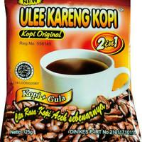 Kopi Ulee Kareng / Kopi khas Aceh Original / Kopi Sachet