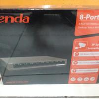 jual tenda Switch TEF 1110P-8-102W bandung bisa pake gosend