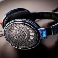 SENNHEISER HD 600 Professional Stereo Headphone / Headset