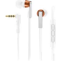 SENNHEISER CX 500G Earphone / Headset For Superior BASS (White) SENNHE