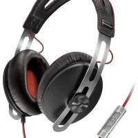 SENNHEISER MOMENTUM Stereo Headphone / Headset (Black)