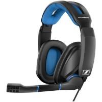 SENNHEISER GSP 300 Gaming Headset PC, Mac, PS4 Multi Platform (BLUE)
