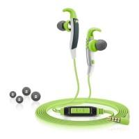 SENNHEISER CX 686G Sports Earphone Headset with microphone