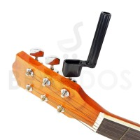 String Winder / Alat Pemutar Dryer Senar Gitar Peg Winder Pin Bridge