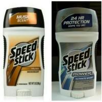 Speed Stick Deodorant (85G) Ori USA 100
