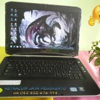 Laptop Dell Latitude E5420 Intel Core i5 Kuat dan Bandell