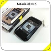 LUNATIK TAKTIK EXTREME for IPHONE 4 / 4S LUNATIC hp apple iphone