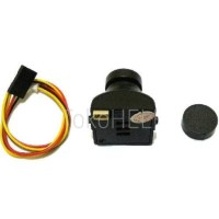 New Product Hd 700Tvl 2.8Mm Lens Mini Fpv Pcb Board Camera Plastic