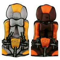 Kiddy carseat portable Safety Baby/ Alas Bangku Pengaman Baby di mobil