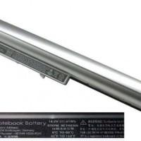 Baterai Laptop ORIGINAL Hp LA04, HP Pavilion 14-N, 15-N, HP 248