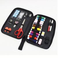 Dompet alat jahit set peralatan benang jarum lengkap - HPR228