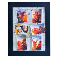 Neoframe - Bingkai Foto Gantung / Hanging Frame Polaroid [Portrait]
