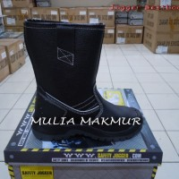 Sepatu Safety Jogger BESTBOOT2 S3