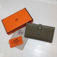 Dompet Wanita Wallet Hermes Kode : 520 Mirror Quality