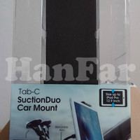CAPDASE TAB-C TABLET MOUNT SUCTION DUO CAR HOLDER MOUNT TAB