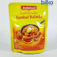 INDOFOOD SAMBAL BALADO 200g