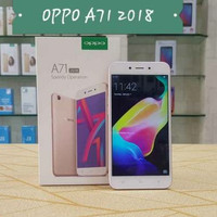 OPPO A71 2018 Ram 2 / Internal 16 Gb