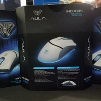 Aula Incubus Gaming Mouse - SI-9002