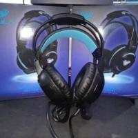 Aula Magic Pupil Gaming Headset / Headphone - G-91V