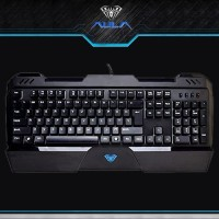 Aula Sapphire Mechanical Gaming Keyboard Blue switch SI-2013 A