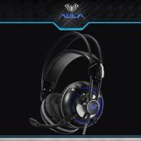 Aula Spirit Wheel Gaming Headset / Headphone - G-93V