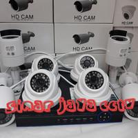 PAKET CCTV 16CHANEL FULL HD 3MP(SIAP PASANG LNGKP)