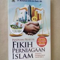 Original | Buku FIQIH FIKIH PERNIAGAAN ISLAM | Muhammad Arifin Badri