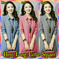 Hem Long Little Square