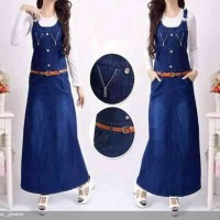 Maxi Jeans V Zipper 3in1
